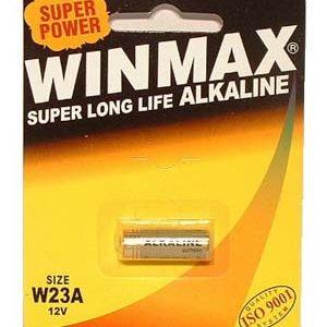 Winmax W23a Alkaline Battery
